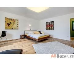 Pronájem bytu 2+1, 60m2 Brno