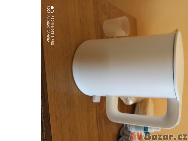 Krásná konvice Xiaomi