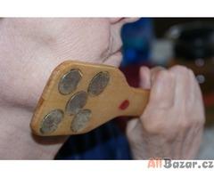 Medicínské magnety proti bolesti