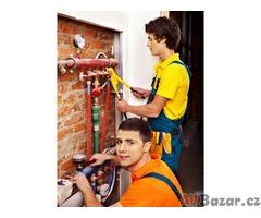 hladame Elektrikarov a vodoinstalaterov