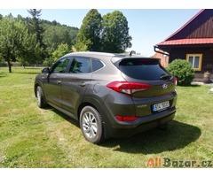 Prodám Hyundai Tuscon