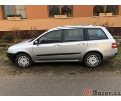 Fiat Stilo combi 1.9. JTD