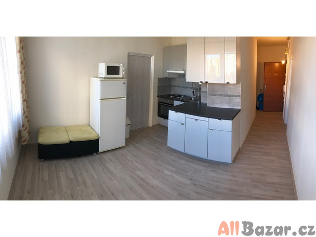Dlouhodobý pronájem bytu 2+1
