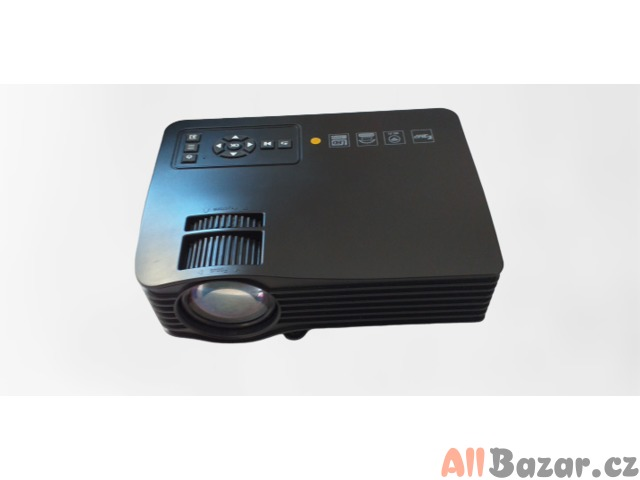 LED Projector Balentes