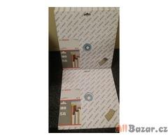 diamantové rezné kotouce Bosch 230-450 mm