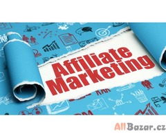 Zarábaj cez internet s affiliate sieťou