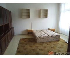 Pronajmu byt 1+1 v Mladé Boleslav