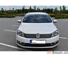 Volkswagen Passat 1,4TSI / 110kW CNG Comfortline