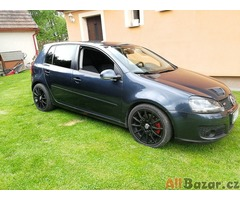 VW GOLF GT 170ps