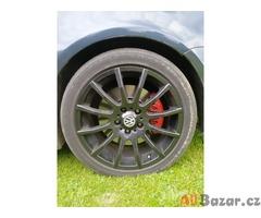 VW GOLF GT 170ps