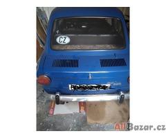 FIAT 850 TUDOR