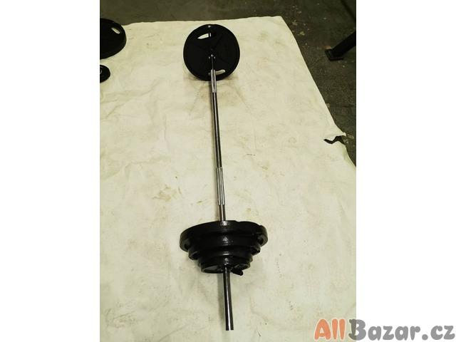 Činka nakládací 95 kg