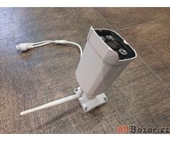 IP WIFI kamera s přístupem z mobilního telefonu