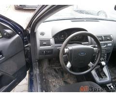 Ford Mondeo 1.8 benzin, 92 Kw