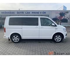 Volkswagen Multivan 2,0 TDI 4x4 2018/4, 54 000 km