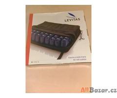 Antidekubitní nafukovací podsedák LEVITAS  nepoužívaný