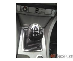 Ford Focus MK II hatchback 2009-Titanium, 2.0 Duratec benzín 104kW+LPG