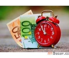 Rychlé půjčky zdarma - 774273707