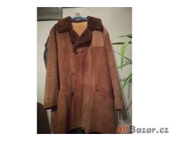 Pánský kabát