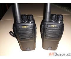 Radiostanice HQT TH 328