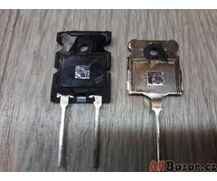 Tranzistory 2SC5200, 2SA1943