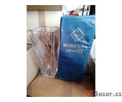 Prodej broušeného křišťálu Česka výroba
