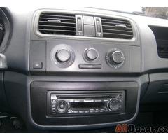 Škoda Fabia 1.2 benzin, 51 KW