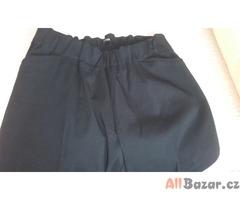 Dámské elastické kalhoty vel.XXXL