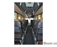 Autobus MAN LION´S COACH euro 6