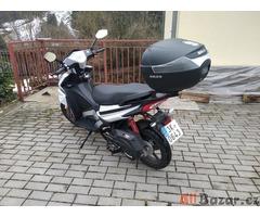 Prodám Maxon Ardour 125
