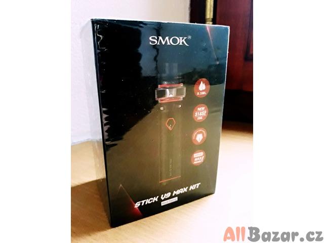 Elektronická cigareta Stick V9 MAX KIT