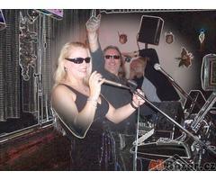 Kapela na svatbu ♥ ples ♥ narozeniny ♥ zábavu  - Hroši z Brna