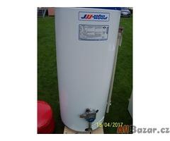 Plynový bojer na ohřev vody - samostatně funkční