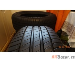 Letní pneu Michelin Primacy 3-225/55 R18