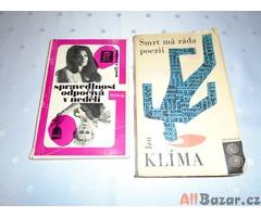 Knihy-kriminální