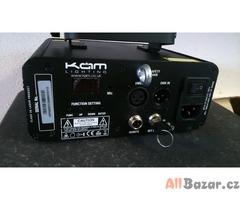 Laser KAM LAserscan 170 RGY