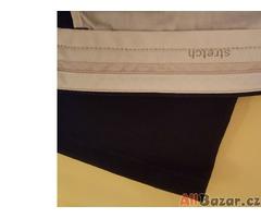 Pánské Kalhoty ČLASIK STRETCH 98% Cotton