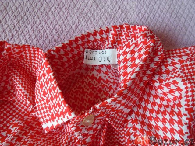 Dětské košilky,vel.90,110.