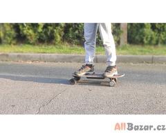 Prodám elektrický skateboard