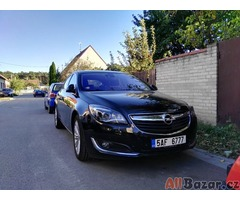 Opel Insignia 4X4 BUSINESS EDITION 125 KW Bi-Xen