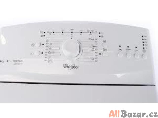 Whirlpool AWE 50510