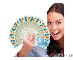 rychlá a spolehlivá nabídka půjčky do 30 minut