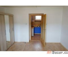 Pronájem bytu 1+kk 33m² - Blansko - blízko centra