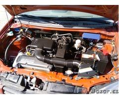 Suzuki Ignis 1,3 benzín