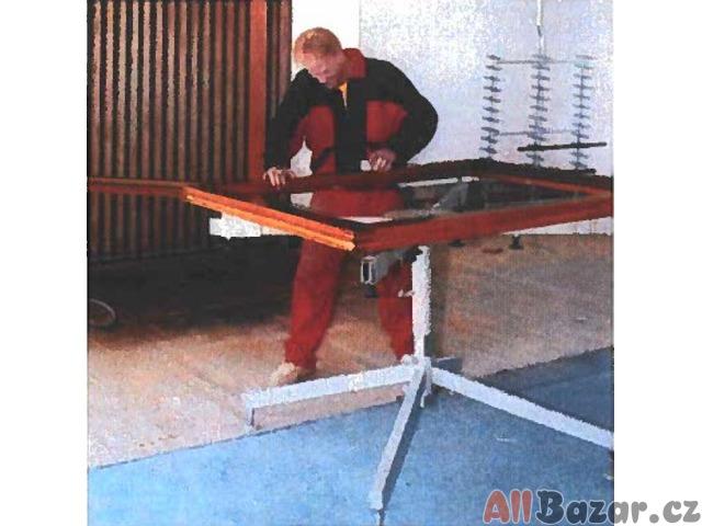 Manipulační stůl otočný MSO-1