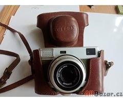 Prodám německý poválečný fotoaparát