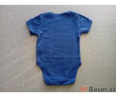 Modré body