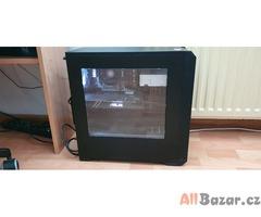 Herní PC - Ryzen 1300x / GTX 1060 / 8 GB