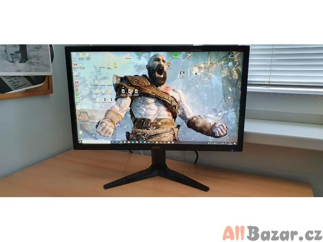 Acer KG221Qbmix - 21.5