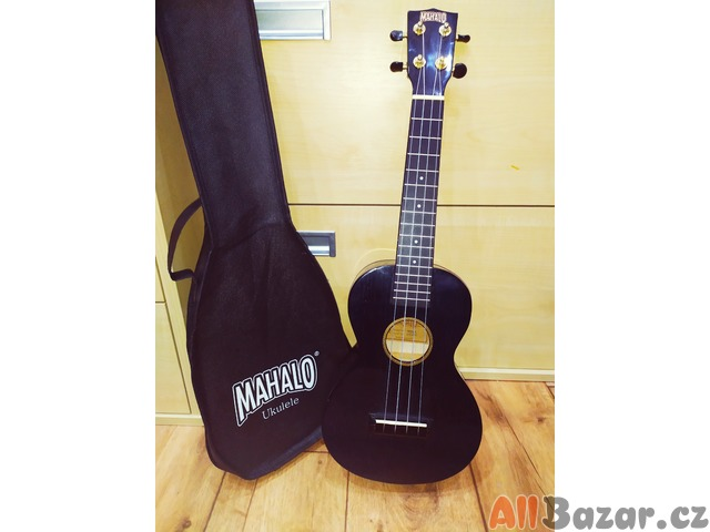 Koncertní ukulele